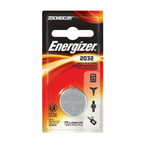 Energizer 2032 3V Specialty Lithium Battery
